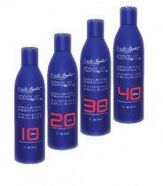 "HAIR COMPANY Окисляющая эмульсия  6% 150мл ""Hair Light Emulsione Ossidante"""