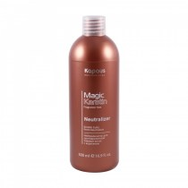 HAIR LIGHT MINERAL PEARL Mask 500ml Маска с минералами и экстрактом жемчуга